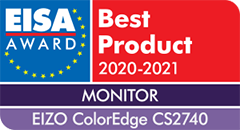 08/2020 | EISA monitor of the year 2020-2021