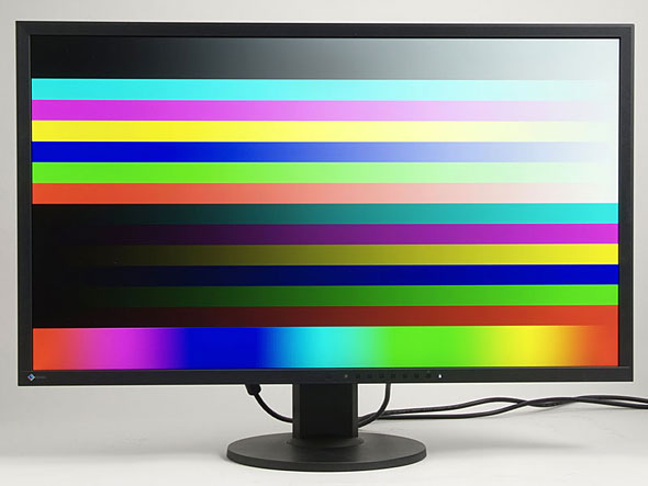 4K-Display with IPS panel