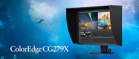 ColorEdge CG279X