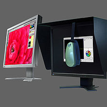 EIZO 50 years: ColorEdge