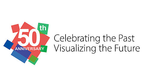 EIZO Celebrates 50 Years of Visual Technology Excellence
