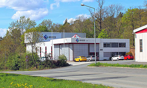 EIZO GmbH OR Solutions v Plauen