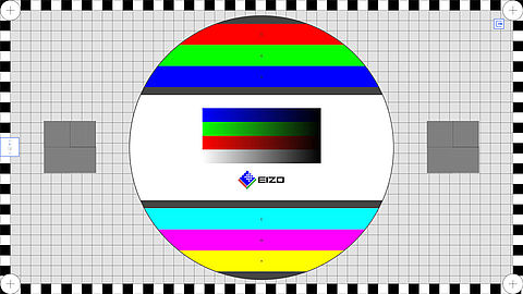EIZO monitor test – put your monitor to the test!