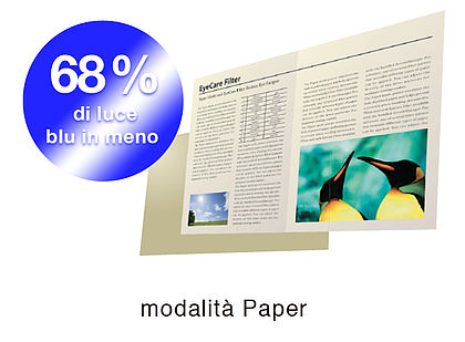 Paper Mode